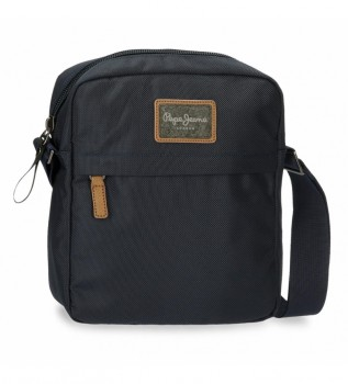 Comprare Pepe Jeans Portatablet Pick Up borsa a tracolla marina -23x27x7cm-