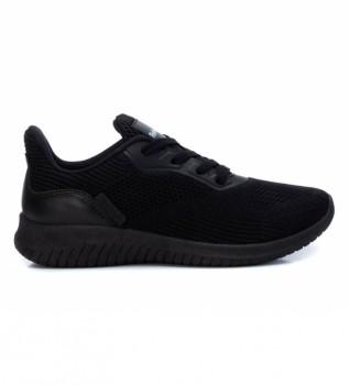Buy Refresh Sneakers 076788 black