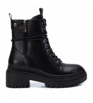 Buy Refresh Booties 216689 black