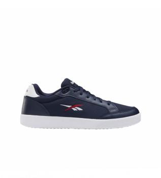 Buy Reebok Shoes Vector Smash navy