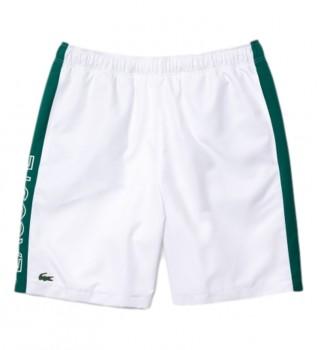 Acheter Lacoste Court blanc, vert