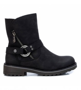 Buy Refresh Ankle boots 076012 black