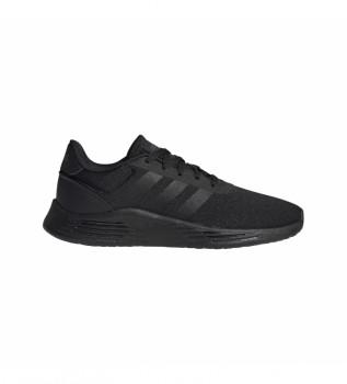 Comprare adidas Scarpe LITE RACER 2.0 K nere