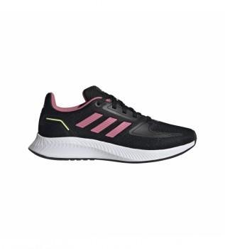 Comprar adidas Trainers Runfalcon 2.0 K preto, rosa