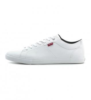 Comprar Levi's Sapatos de madeira brancos