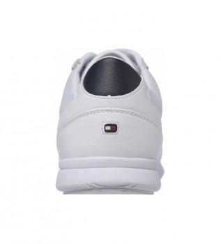 Comprar Tommy Hilfiger Zapatillas de piel  Lightweight blanco