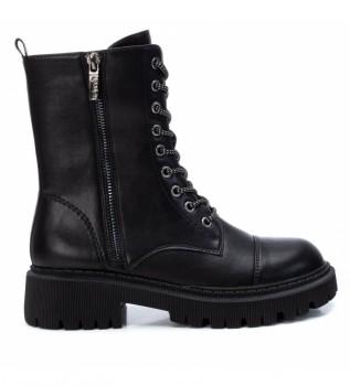 Comprar Refresh Botas de tornozelo 076020 preto
