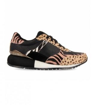 Buy Gioseppo Salavat multicoloured slippers