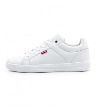 Acheter Levi's Chaussures Ostrander blanc