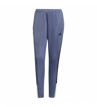 Acheter adidas Pantalon de survêtement Tiro violet