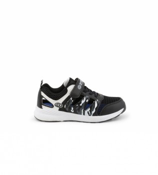 Buy Shone Sneakers A001 black