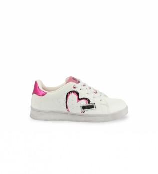 Buy Shone Sneakers 15012-125 white