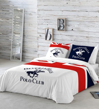 difference between beverly hills polo club ralph lauren