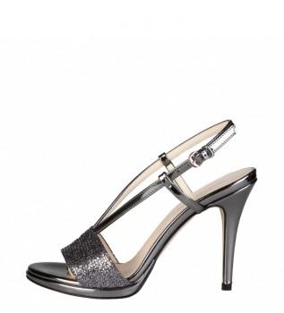 afd8108f Calzado Sandalias De Tacón Made In Italia Para Mujer - Tienda ...