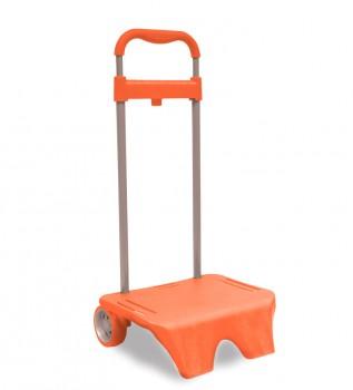 Comprar Movom Escola Carro cm Movom laranja-54x28x22