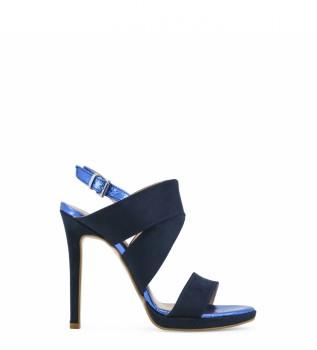 Paris Hilton - Sandalias 1515 blue Envío gratis muchas clases de Más vendido n7gPIDucOB