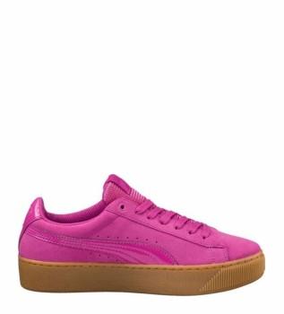 eba7e303 Calzado Zapatillas Casual Puma Para Mujer - Tienda Esdemarca moda ...
