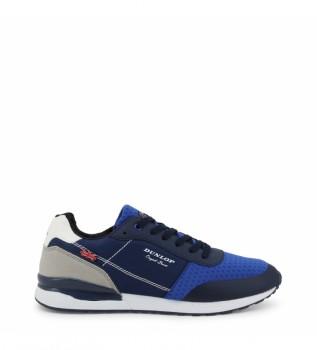 Calzado Dunlop Esdemarca Casual Tienda Zapatillas Moda Para Hombre DIHWE2Y9