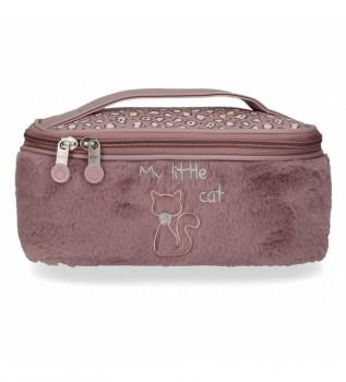 Comprar Enso Meu saco pequeno do toalete do gato -22x10x10x10cm