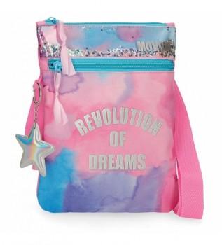 Acheter Movom Sac à bandoulière plat Revolution Dreams -20x24x0,5cm