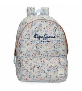 Buy Pepe Jeans 42 cm Pepe Jeans Malila backpack -31x42x17,5cm