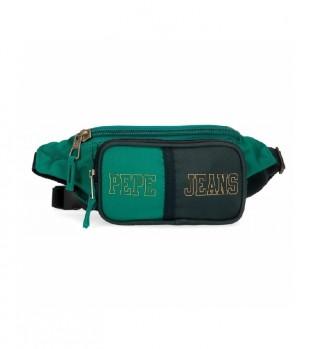 Comprar Pepe Jeans Riñonera Pepe Jeans Mark -35x13x5cm-