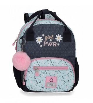 Comprar Enso Mochila pequena Enso Girl Power Backpack -23x28x10cm
