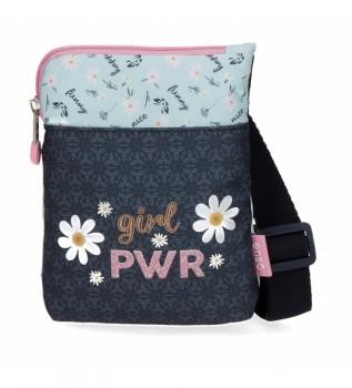 Comprar Enso Saco de ombro Mini Enso Girl Power -13x16,5x1,5cm
