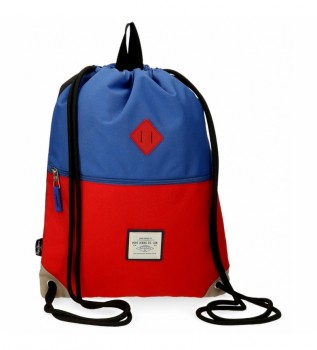 Buy Pepe Jeans Pepe Jeans Dany Blue Backpack -35x46cm