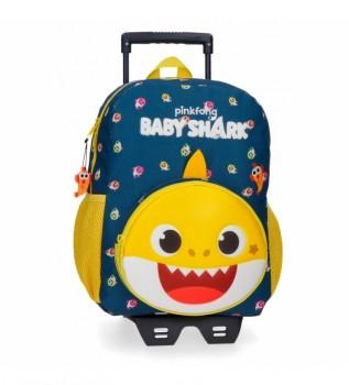 Acheter Joumma Bags Sac à dos de mon bon ami avec chariot -25x32x12cm