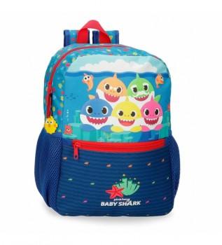 Acheter Joumma Bags Sac à dos adaptable Happy Family -25x32x12cm
