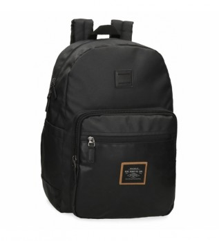 Buy Pepe Jeans Pepe Jeans Pathway Computer Backpack 15,6