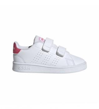 Comprar adidas Zapatillas Advantage I blanco
