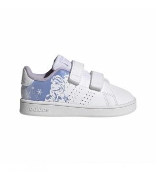 Buy adidas Sneakers Agvantatge Frozen white