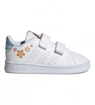 Acheter adidas Sneakers Advantage blanches