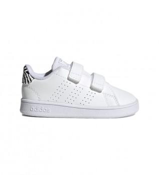 Buy adidas Advantage I Sneakers white