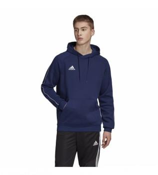 Comprare adidas Felpa Core18 HOODY marine