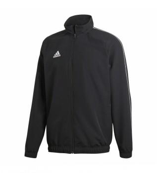 Acheter adidas CORE18 PRE JKT veste noire