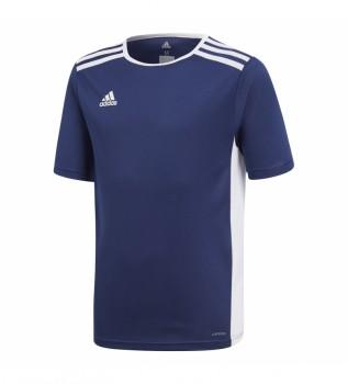 Acheter adidas T-shirt Entrée 18 JSYY marine