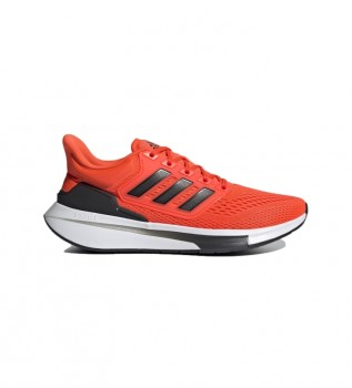Comprar adidas Zapatillas EQ21 Run naranja