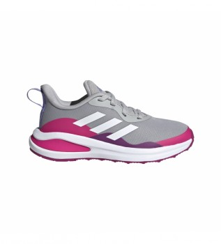 Comprar adidas FortaRun Sapatos cinza, rosa