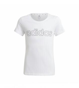 Comprar adidas Camiseta LIN feminina branca