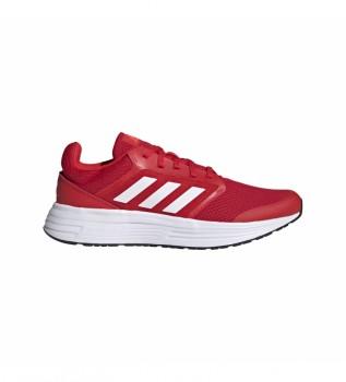 Acheter adidas Chaussures de course Galaxy 5 rouge