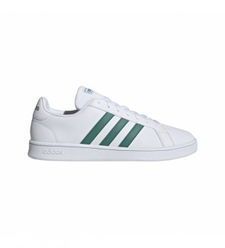 Buy adidas Sneakers Grand Court Base white