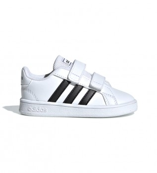 Buy adidas Sneakers Grand Court I white