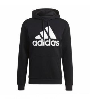 Comprar adidas Essentials Fleece Big Logo Sweatshirt preto
