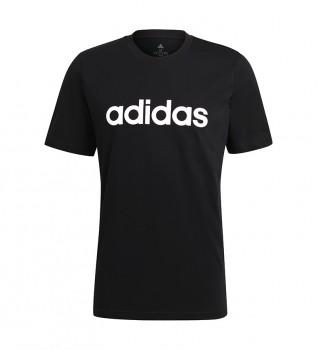 Acheter adidas T-shirt Man Essentials LIN SJ T noir