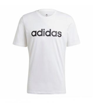 Acheter adidas T-shirt Man Essentials LIN SJ T blanc