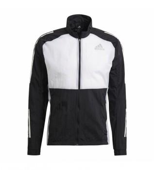 Comprare adidas Giacca OTR Track nera, bianca