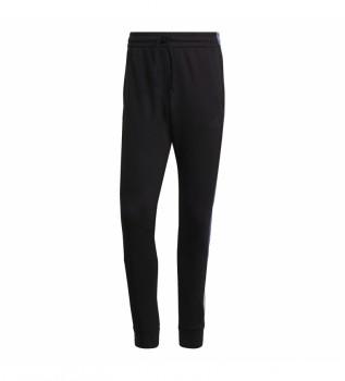 Comprare adidas Pantaloni Essentials Linear neri